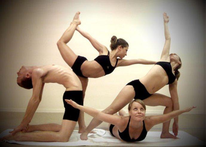 4 vagy 8 alkalmas yoga bérlet