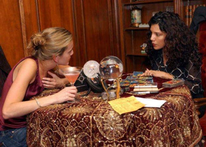 Oldd meg könnyebben életed problémáit! 2 napos, 16 órás Tarot kártya tanfolyam