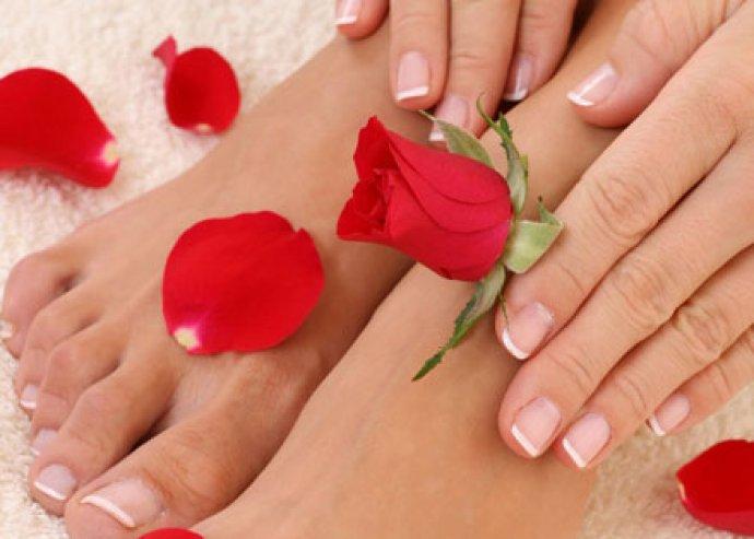 Varázsold újjá lábaid gyógypedikűrrel, hogy kényelmesebb legyen a csizma is