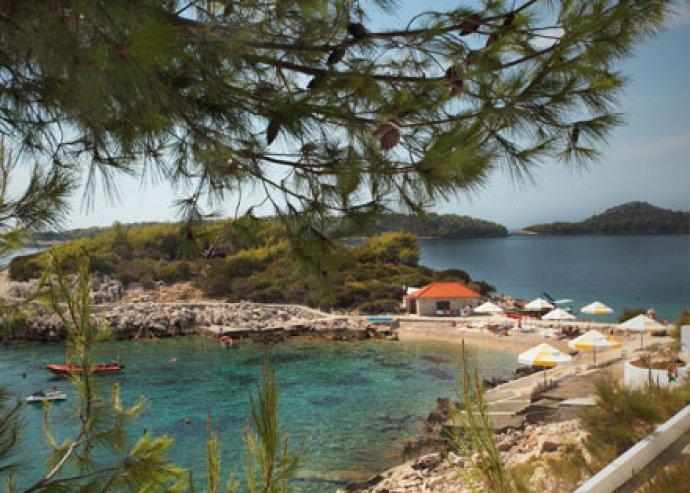 Akár 8 nap nyaralás 2 vagy 4 főre Horvátországban reggelivel, adókkal, welcome drinkkel