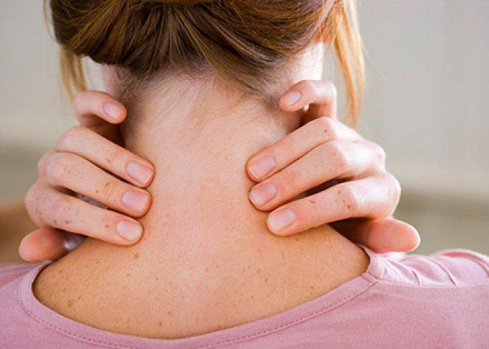 Találd meg a forrását, és térképezd fel gerinced, ízületeid állapotát a megfelelő terápiához!