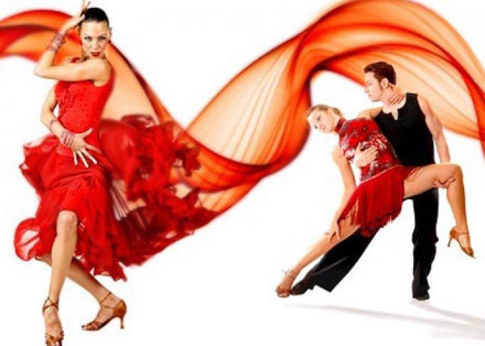 Légy te a salsa király! A 2 hónapos tánckurzus csodákra képes!