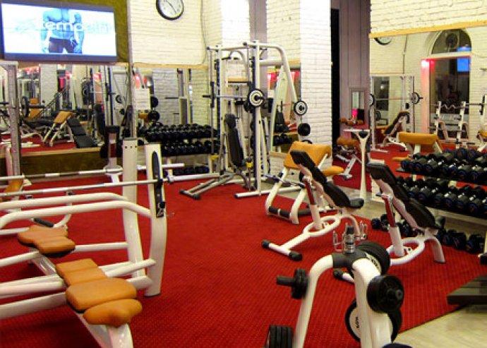 1 hónapos korlátlan fitnesz bérlet a Tempelfit vadonatúj edzőtermébe