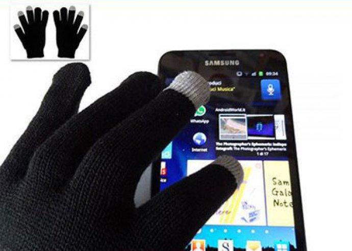 Áttörés a kézfázás ellen! 990 Ft-ért! Okos kesztyű okostelefonokhoz! Itotal kapacitív kesztyű! 72% kedvezmény