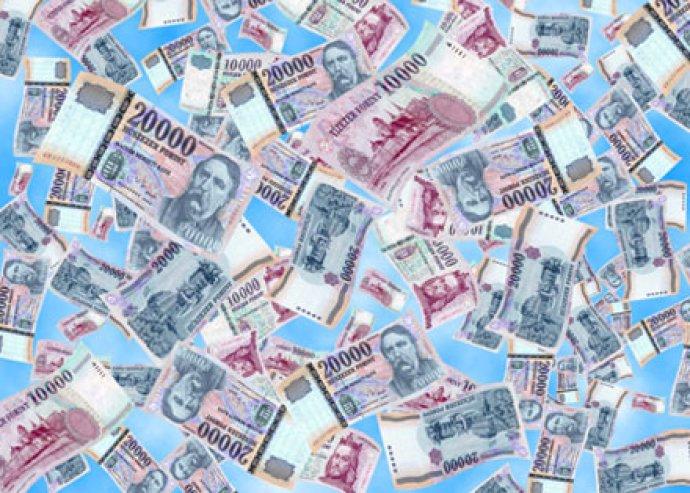 Pénzmágia az anyagi jóléthez és a siker megszerzéséhez