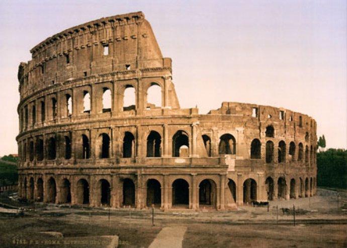 Fedezd fel az Angyalok és Démonok városát, 4 nap vagy 5 nap vár 2 főre Rómában
