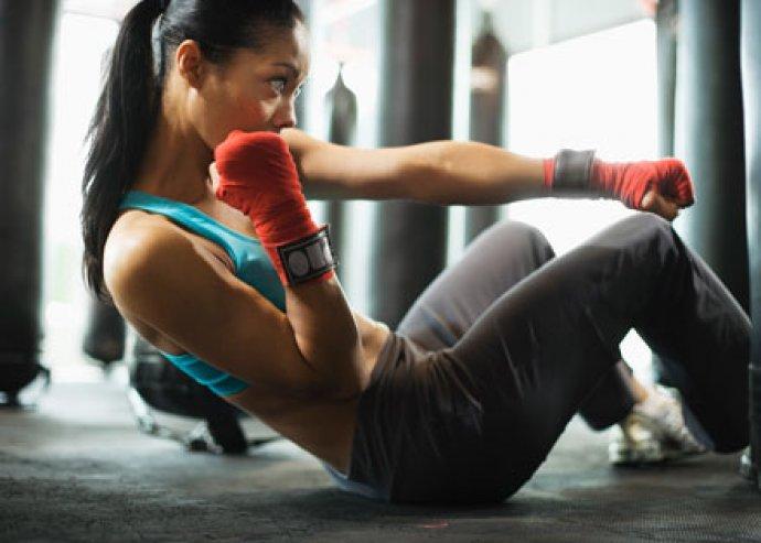 Hatékony és szakszerű alakformálás - személyi edzés 3, 5, vagy 10  alkalommal a vágyott külsőért