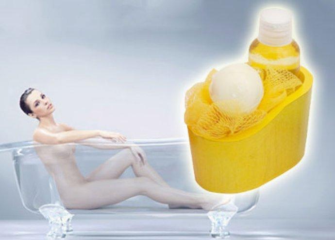 Vanif fürdő szett, a tökéletes tisztasági ajándékcsomag