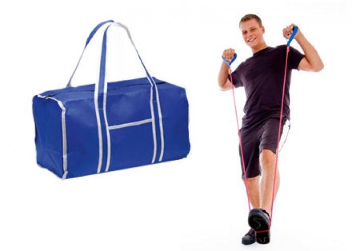 Kisu cipzáras, non-woven sporttáska, erős, tartós, nem nyúlik, mosható, környezetkímélő!