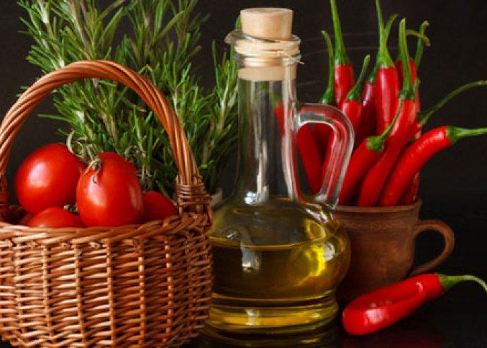 Levendula szörp vagy fűszerolaj, tartósítószermentes, minőségi alapanyagokból