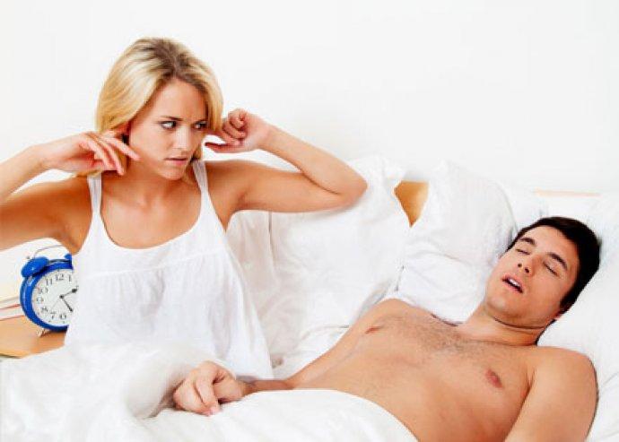 Horkol a hálótársad? Vegyél neki ajándékba rádiófrekvenciás horkolásgátló beavatkozást!