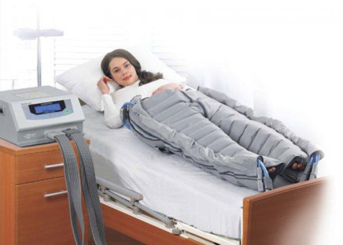 Hatékony alakformálás - 1 vagy 3 alkalom méregtelenítő, bőrszépítő, karcsúsító hullámmasszázs