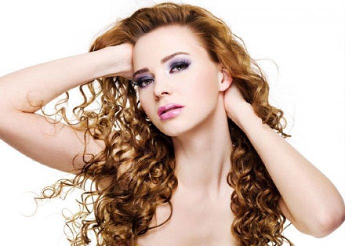 Volumennövelő dauer biztosítja neked mosással, szárítással, ráadásul bármilyen hosszúságú hajra!