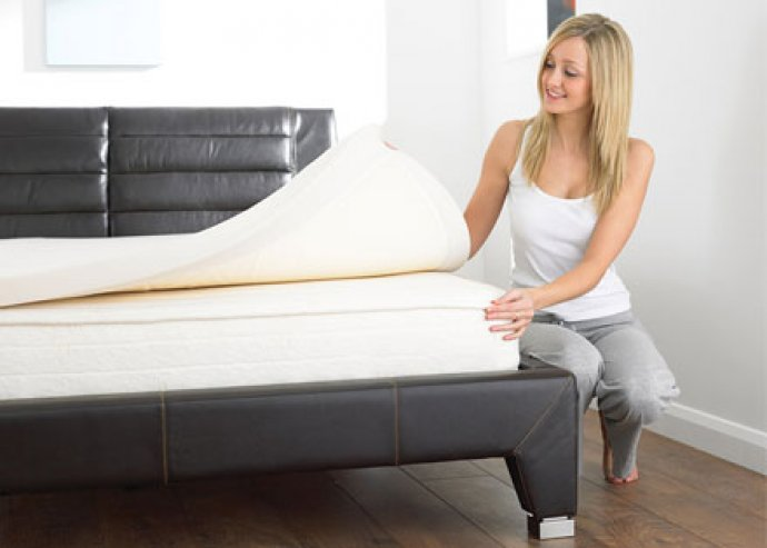 Mindent az egészségért - akár 20 m2-es szőnyeg vagy akár 2 matrac mélytisztítása