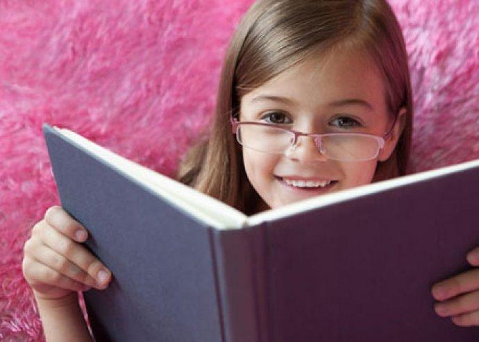 Tisztánlátás könnyedén! Gyermek szemüveg 10 éves korig, választható kerettel és műanyag szemüveglencsével!