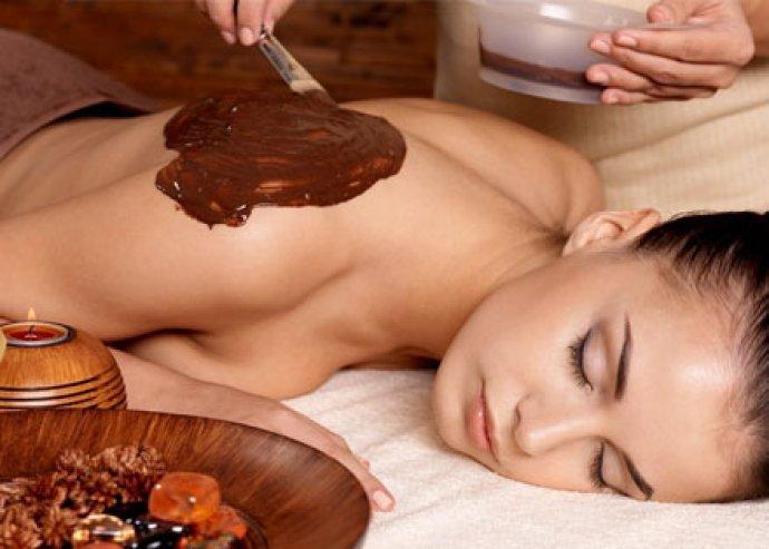 Kényeztesd magad! 90 perces választható gyógy / relaxációs, csokoládés vagy illóolajos masszázs!