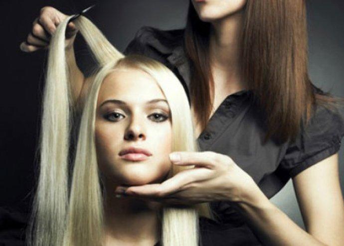 Egy nőnek mindennapja különleges alkalom! Női hajvágás-mosás, tejproteines hajpakolás, szárítás