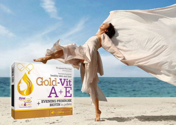 Egészség és szépségmegőrzés - 30 db Olimp Labs® Ligetszépe olaj kapszula