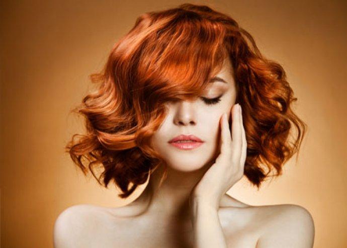 Készülj Nőnapra és kezd a hajadnál az átalakulást! Teljes tavaszi nagy generál a hajadnak!