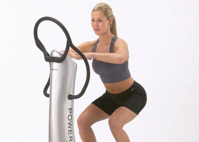 Testet élénkítő és kényeztető masszázs és edzés! 50 perces teljes test masszázs+Vibrotréner