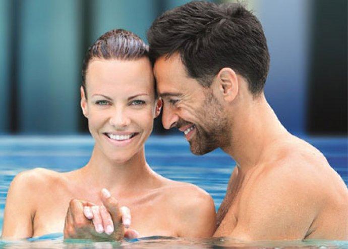 Csodás wellness-lazítás - 3 nap 2 főre félpanzióval Gyulán, Várfürdő-belépővel, szaunázással