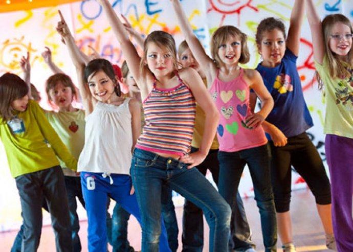 Játék és szórakozás egyben - Akrobatikus rock and roll tanfolyam gyerekeknek