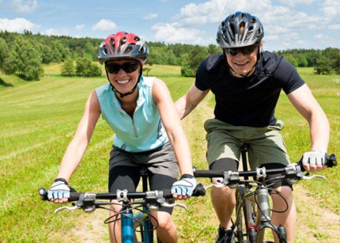 3 nap 2 főre Parádfürdőn, üdvözlő itallal, kerékpározással, akár félpanzióval és wellness-extrákkal