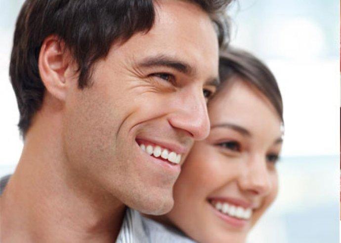 Csúcs minőségű, azonnal terhelhető DENT fogimplantátum komplett kezelési csomaggal