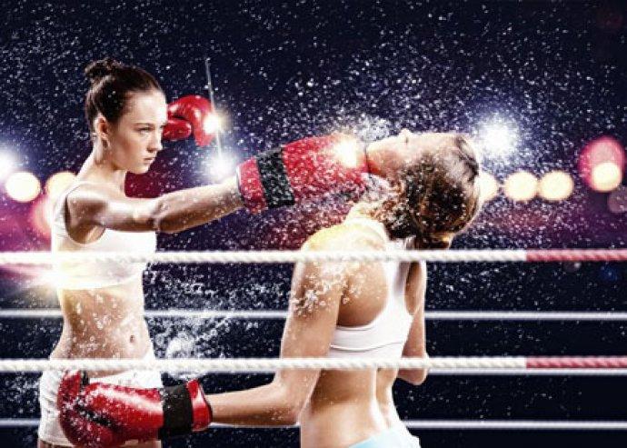 Edzésre fel! Növeld állóképességed egy hónapon keresztül boxszal, vagy thai boxszal, vagy MMA-val!