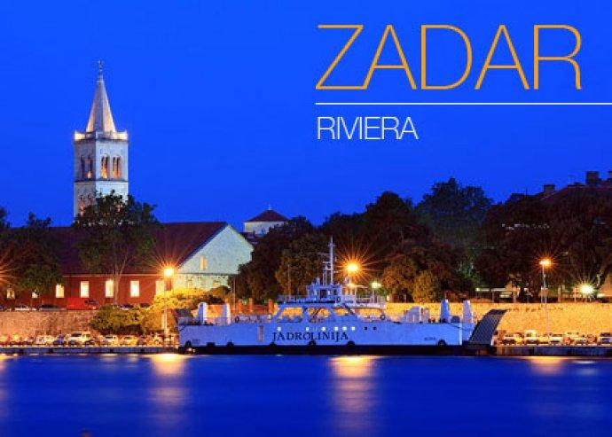 Tengerparti élmények - 5 nap félpanzióval a horvátországi Biogradban, hétvégi felár nélkül
