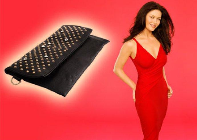 Tündökölj egy igazán szexi táskával! Kézben és vállon is hordható divatos borítéktáska