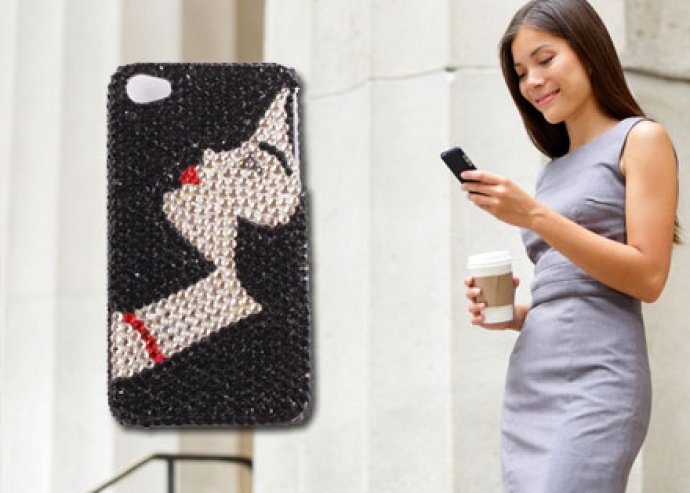 Öltöztesd fel mobilod! Válassz a csodaszép telefon hátlapok közül: női arcmintás/ körmintás/ párducmintás