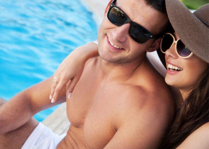 3 nap, 2 éjszaka vagy 4 nap, 3 éjszaka  2/ 3/ 4 fő részére Siófok központjában, a Beach Hotelben