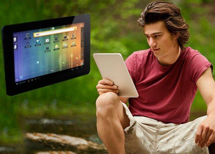 Kérj Húsvétra egy szuper Tablet PC-t! Dizájnos, népszerű, WiFi-s, androidos, 7 colos kijelzőjű