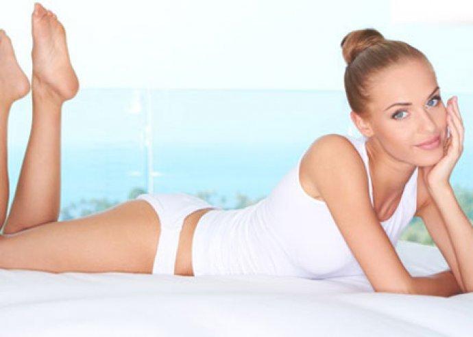 Zsírbontás csúcsfokon! 1 vagy 3 alkalmas zsírbontó kezelés csomag