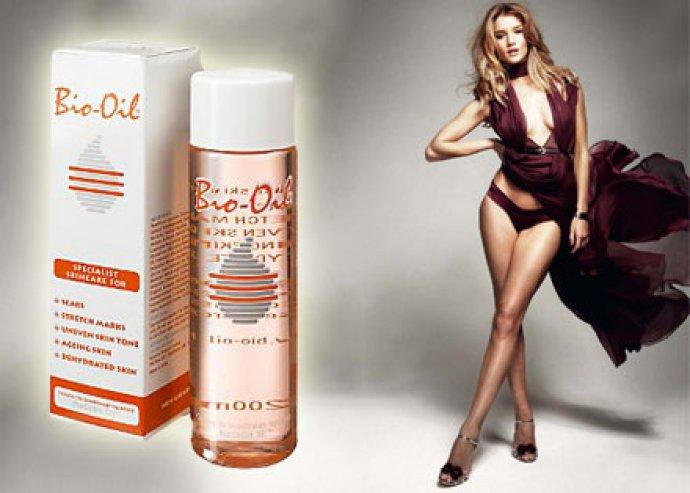 Viseld gondját bőrödnek! A Bio Oil pillanatok alatt bársonyossá és selymessé varázsolja száraz bőrödet