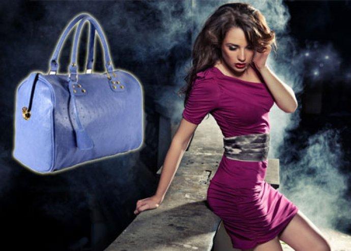 A legtrendibb táska most Rád vár! Divatos, minőségi műbőr táskák négyféle stílusban és színben