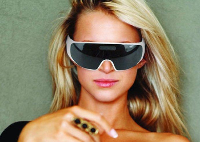 Élesítsd látásod és enyhítsd szemeid fáradtságát ezzel a professzionális szemmasszírozó géppel