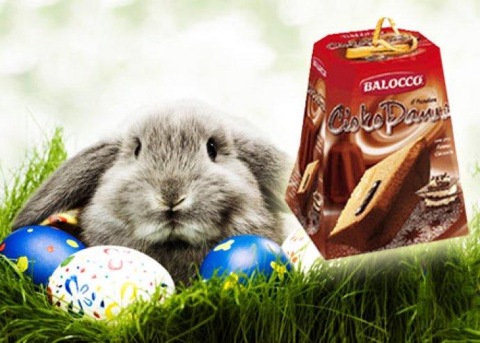 Válassz az 5 féle, akár 1000 g-os különleges édesség, tradicionális kalács közül a Húsvétra!