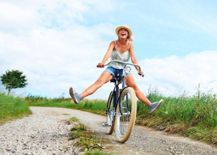 Felkészültség és szakértelem - teljes körű kerékpáros kis- vagy nagygenerál szerviz