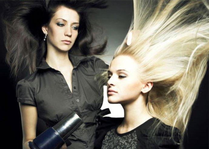 Ha új hajra vágysz, a Mesterfodrász megadja neked! Mosás, vágás, hajszerkezet újra építés + hajpakolás