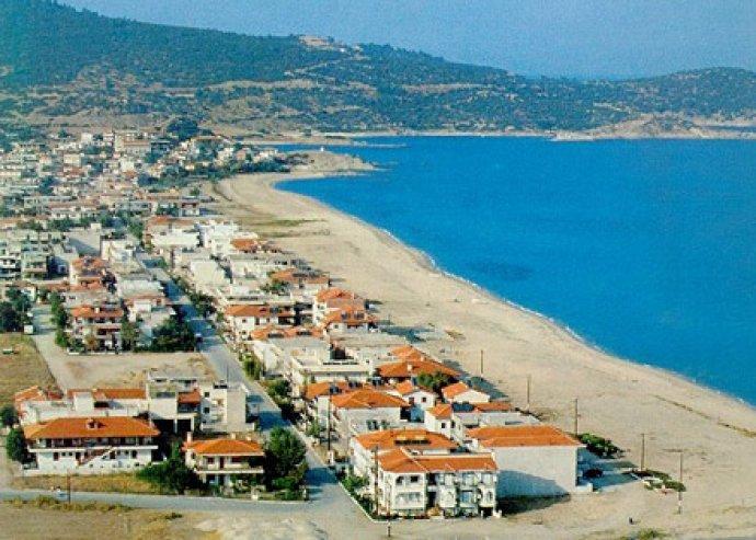 Vár a görög Riviéra!  8 nap 1 főre Sartiban, elő- vagy utószezonban 3-4-5 fős apartmanokban!