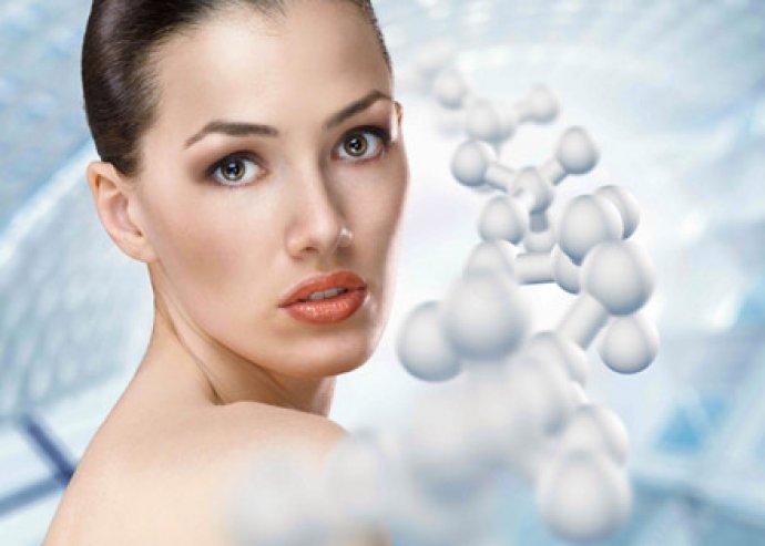 Kényeztetés a bőrnek - 1 vagy 3 alkalmas oxigénterápiás bőrmegújítás a ragyogó külsőért