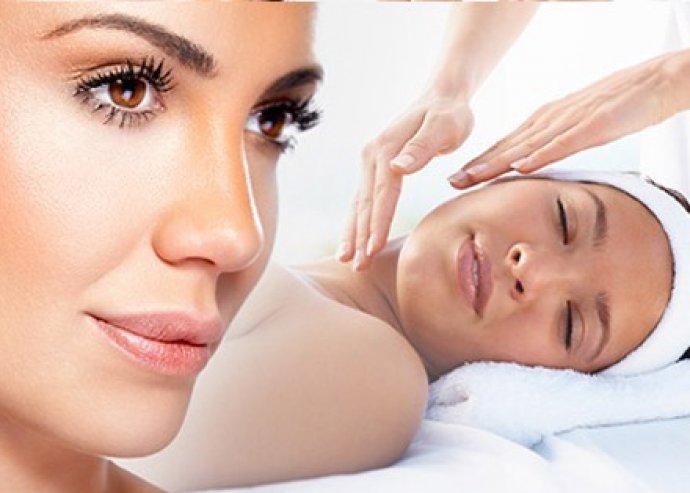 Csodás hatású, fiatalító arckezelés 10 lépésben - 50 perces kezelés botox hatású maszkkal és ultrahanggal