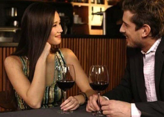 Könnyed ismerkedés - International Speed Dating a belvárosban
