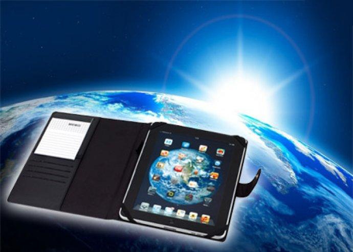 Minőségi, patentos tablet tartó