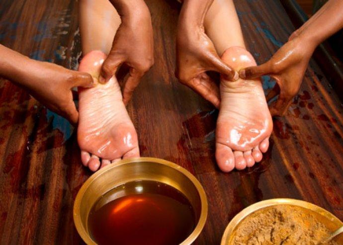 Indíts saját vállalkozást! Indiai talp- és fejmasszőr képzés, 15 órában, hétvégén, nemzetközi tanúsítvánnyal