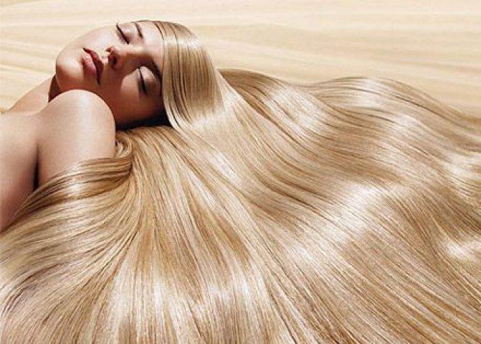 Varázslatos hajköltemények! Női hajmosás, vágás, szárítás, balzsamos pakolás és kényeztető fejmasszázs