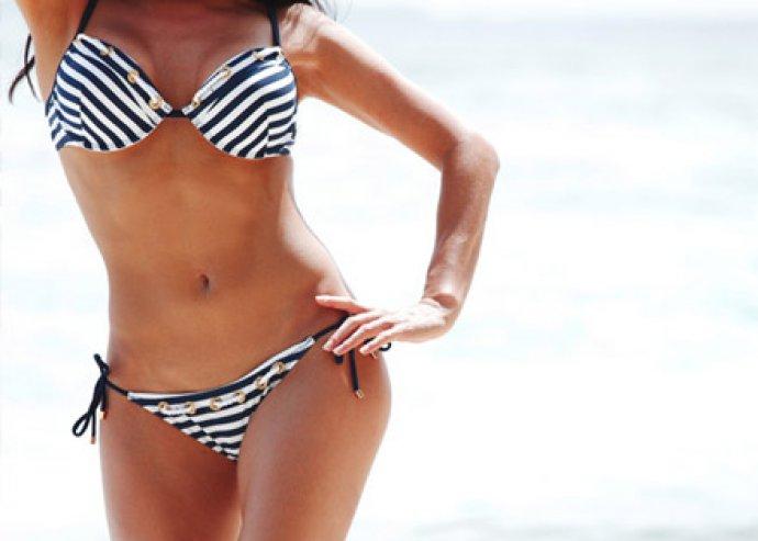 Egy igazi bombázó leszel a nyárra! A 24 kezeléses 3 hetes agresszív zsírbontó terápia
