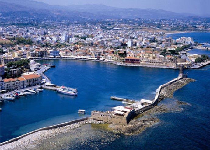 Görög álomnyaralás - szállás 2 főre a varázslatos Kréta szigetén, reggelivel, welcome drinkkel